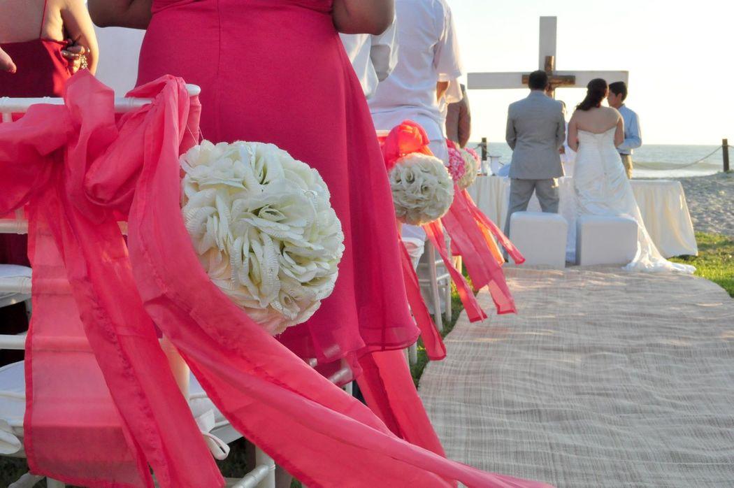 ¡Mi boda en manos expertas!