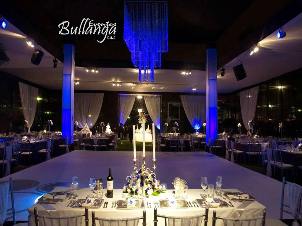 Eventos Bullanga