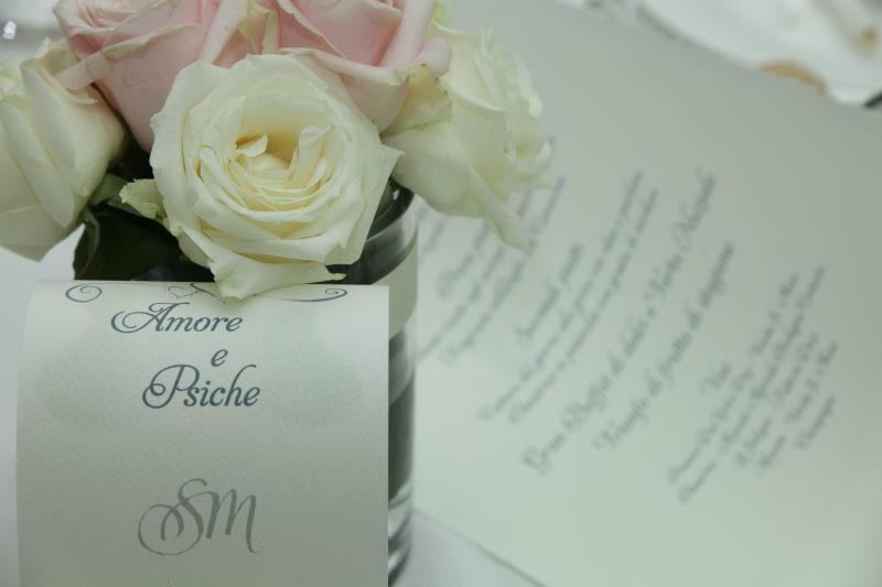 Particolari per le nozze