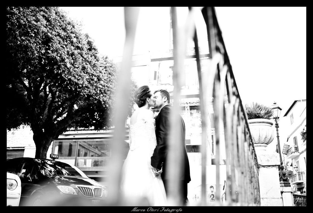 Photo Wedding - Marco Oteri Fotografo