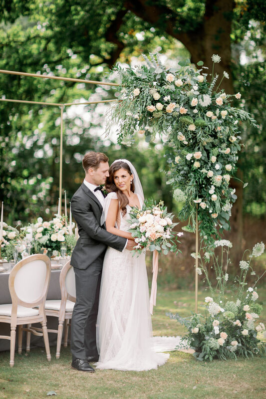 Illy Elizabeth Weddings