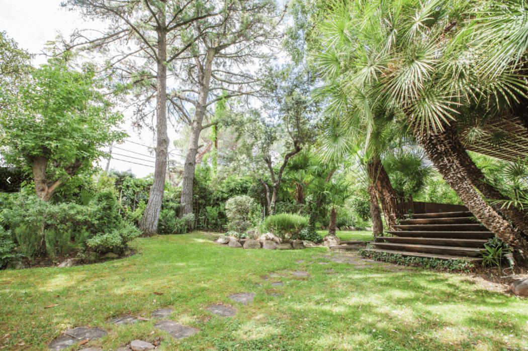 El Jardín de la Florida