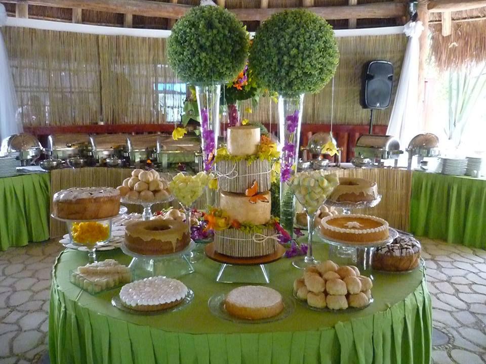 Mejores Banquetes, empresa ubicada en Playa del Carmen