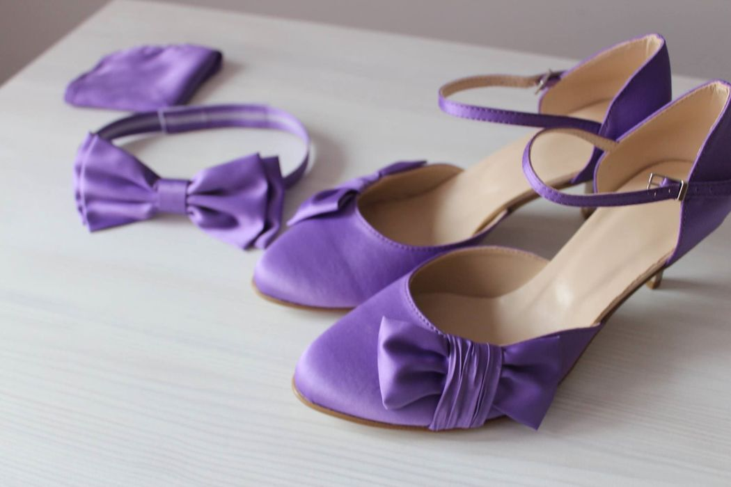 scarpe, papillon 2