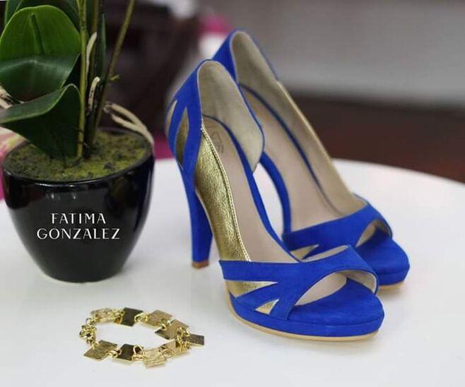 Fatima Gonzalez