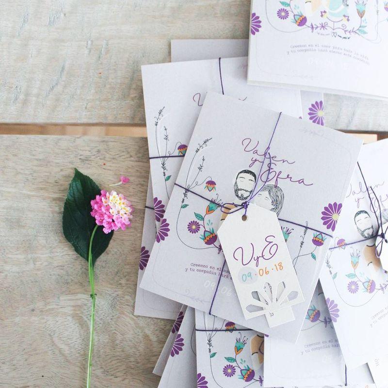Dani Ese - Paper & Love