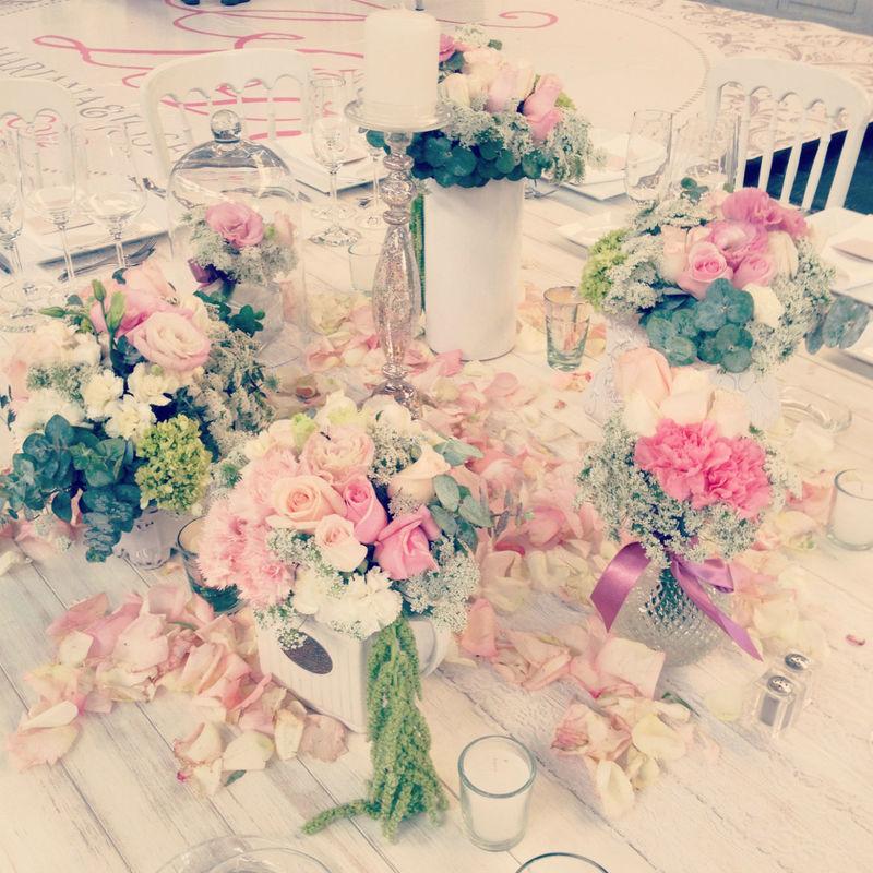 Wedding Planner en Cuernavaca, Eventos Dahn