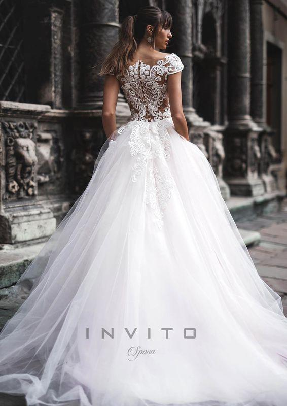 Invito Sposa