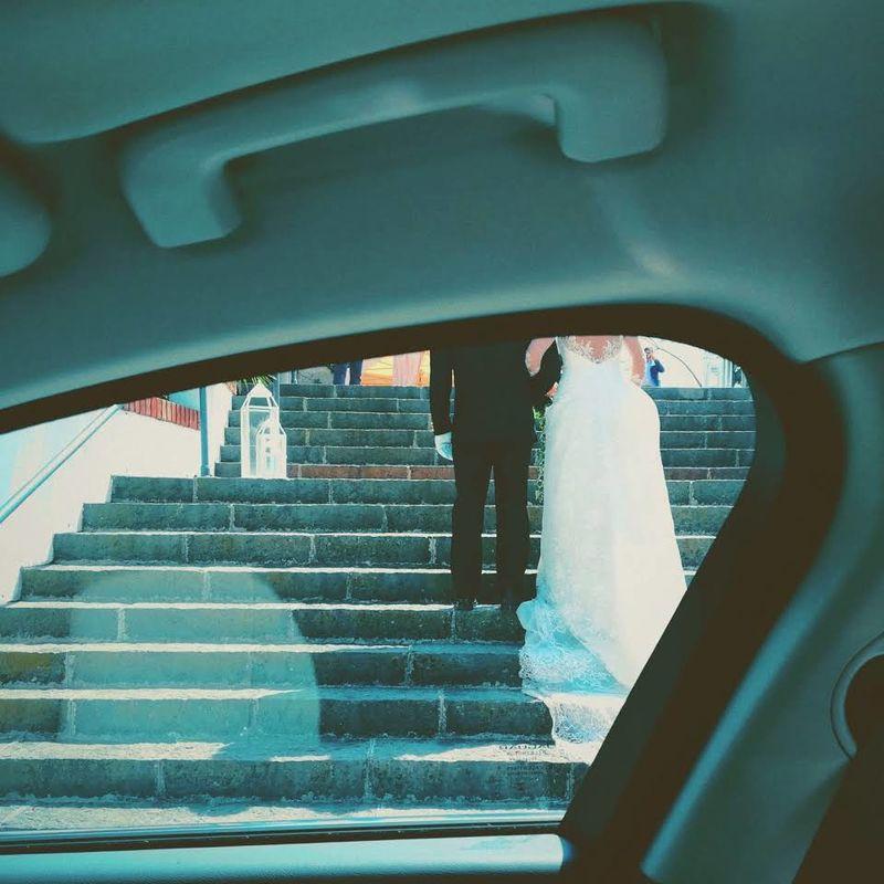Auto Matrimonio Catania