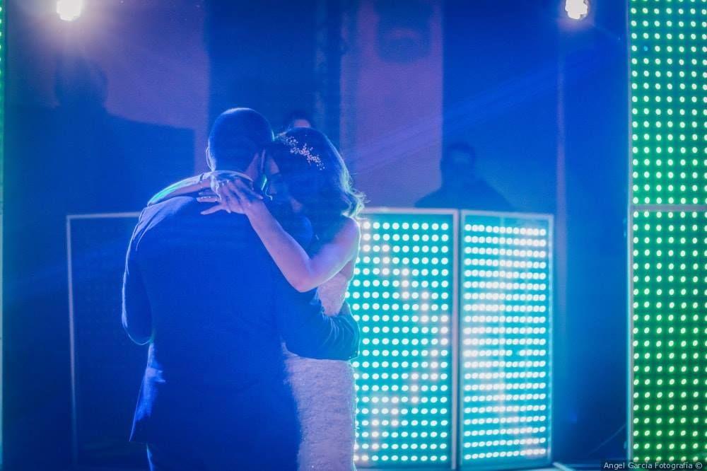 Alien Music Producciones by DJ David Mares