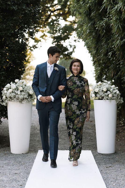 cerimonia civile Villa Pizzo