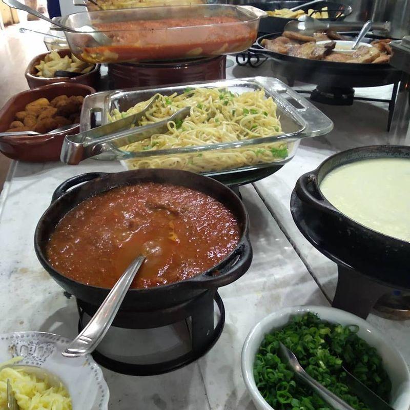 Dedo de Moça Eventos e Gastronomia