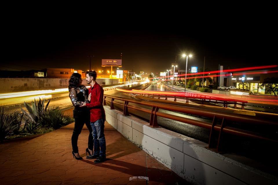 Olliver Maldonado Photographer