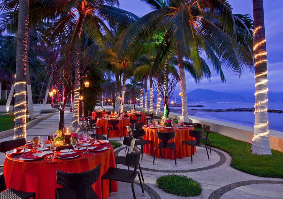 The Westin Hotel - Puerto Vallarta