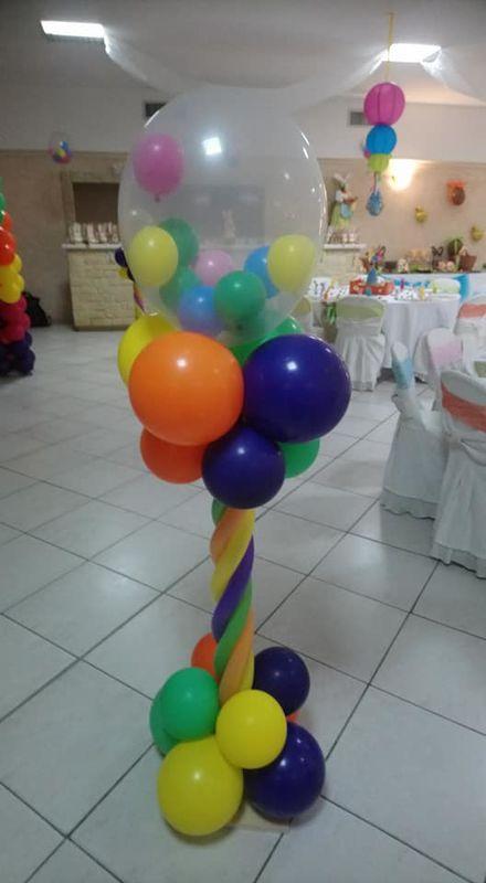 La Fabrique à Ballons