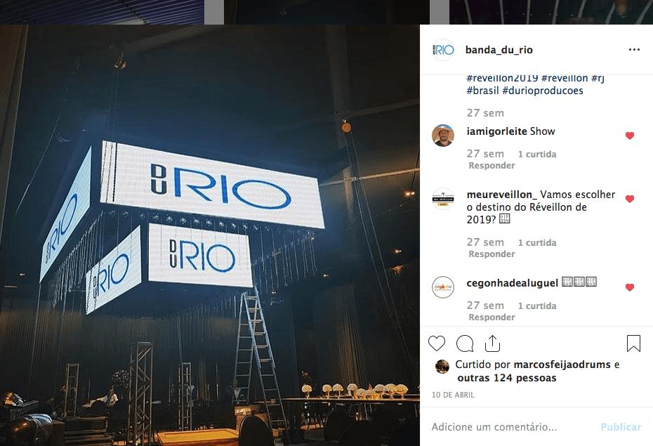 Banda Du Rio