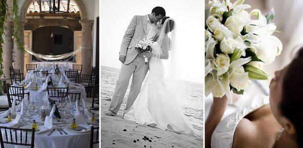 Maye Cortinas Wedding Planner