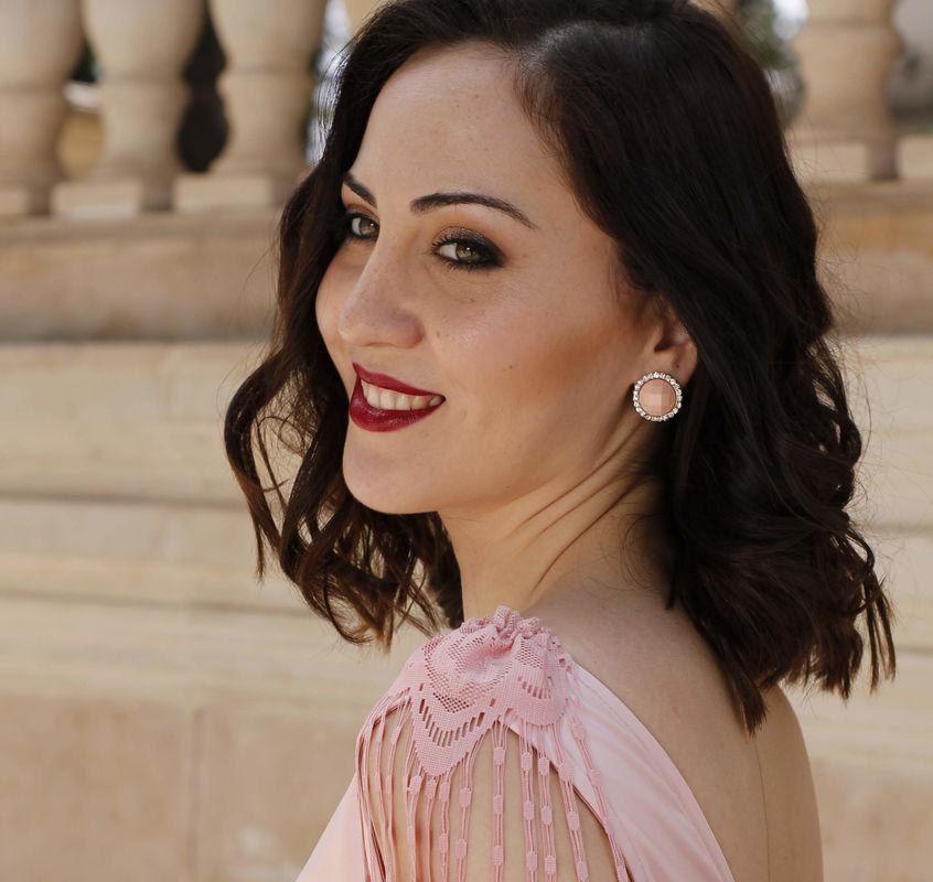 Yazmina Estévez MakeUp