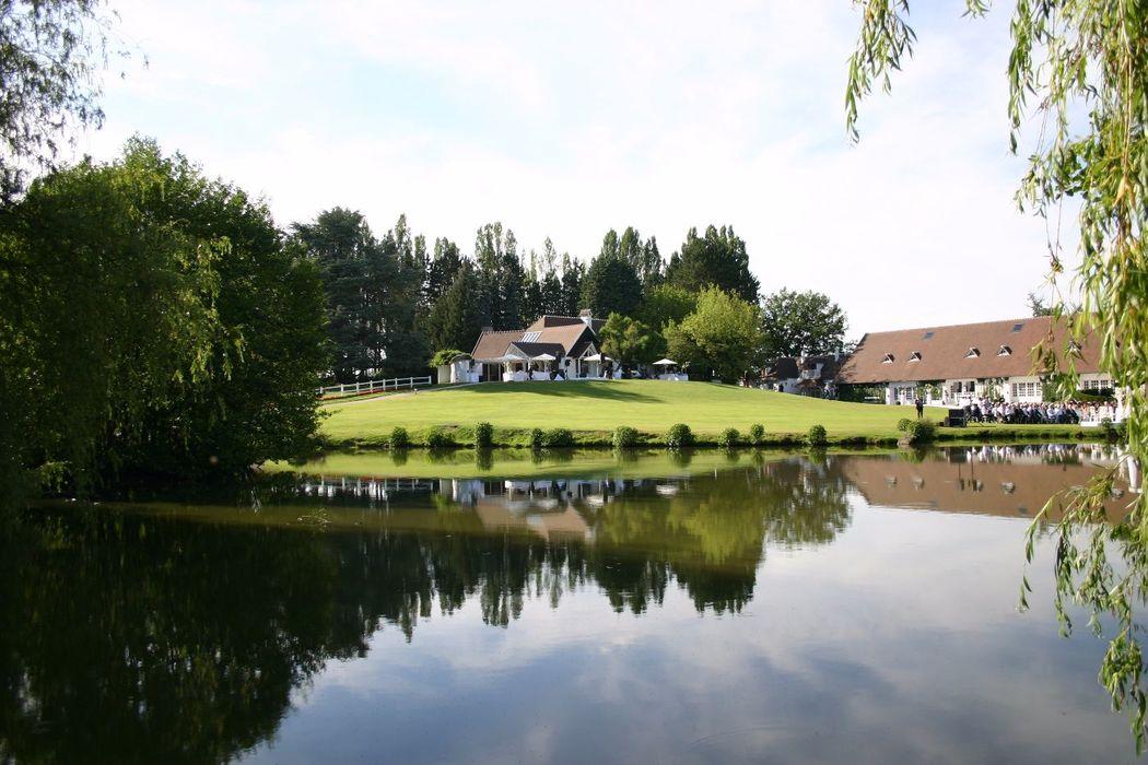 Le Domaine des Fontenelles
