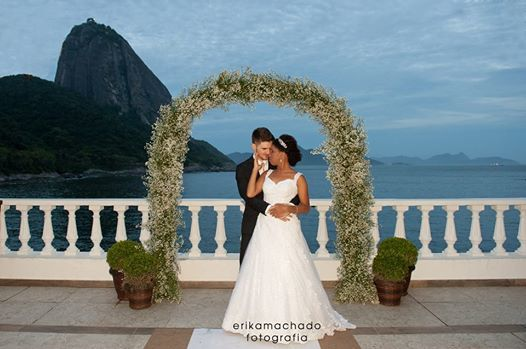 Tatiana Mattos Assessoria & Cerimonial. Foto: Erika Machado