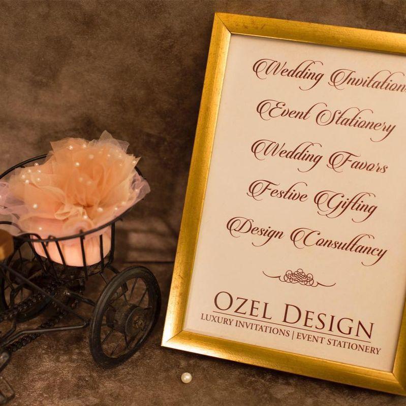 Ozel Design