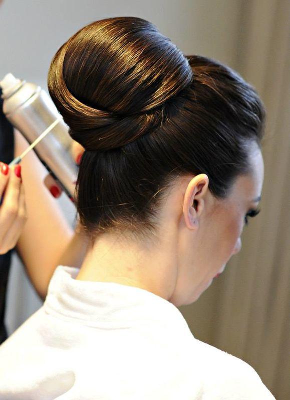 Vivi Borlido Makeup & Hair