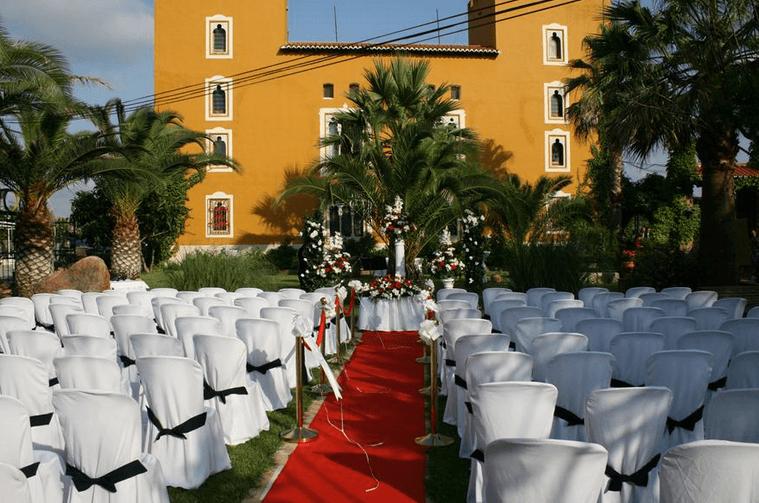 Castillo de Calabarra