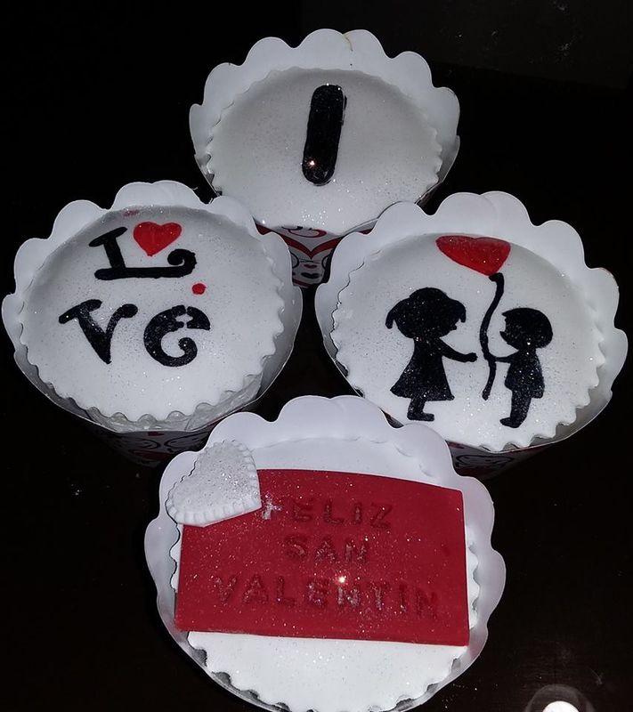 Tortas y Cupcakes Jessy