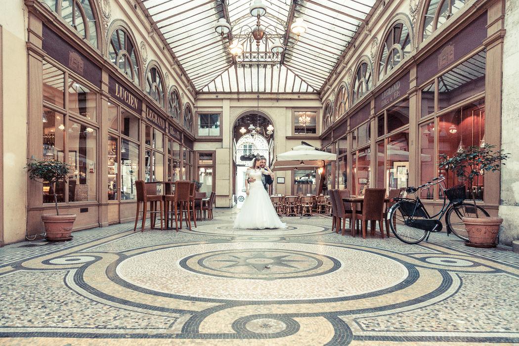 Vincent Meyer Photojournaliste de mariage