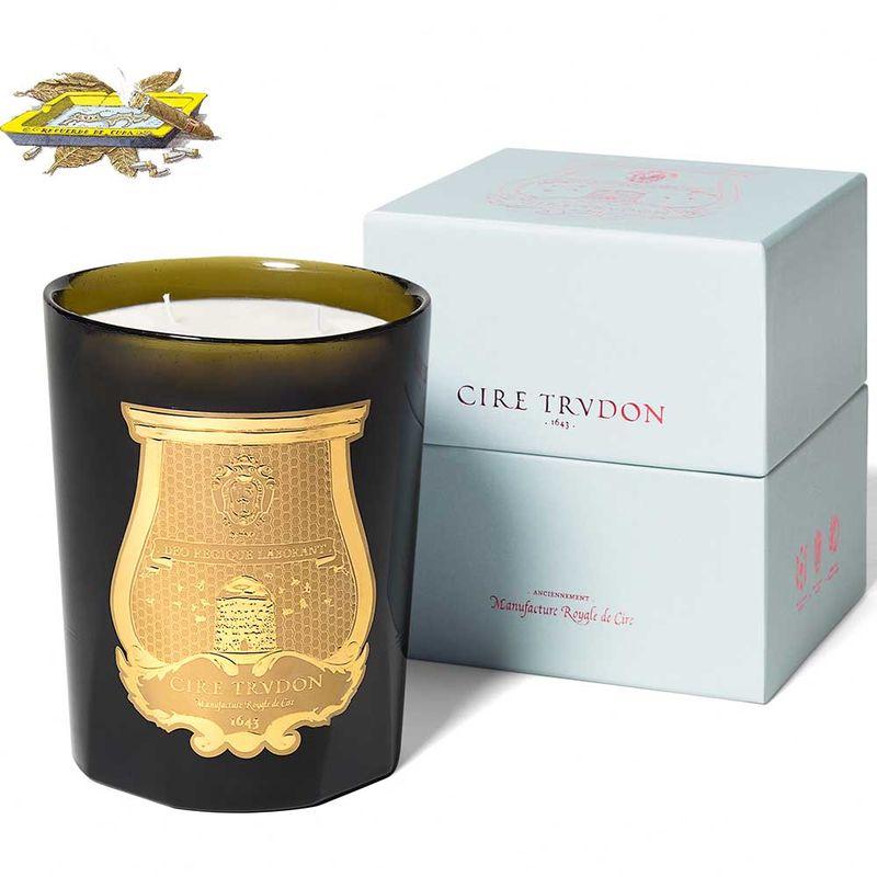 Delyss- Bougies & Parfums de luxe