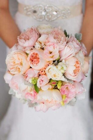 Флорист Анна Попова