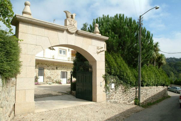 Foto: Quinta de Gondramaz