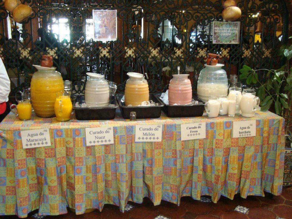 Restaurante Enrique. Lugar para bodas en el Distrito Federal