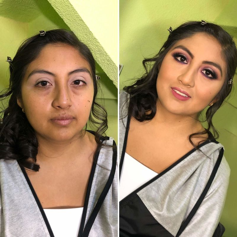 Liz Rodríguez Beauty Agency