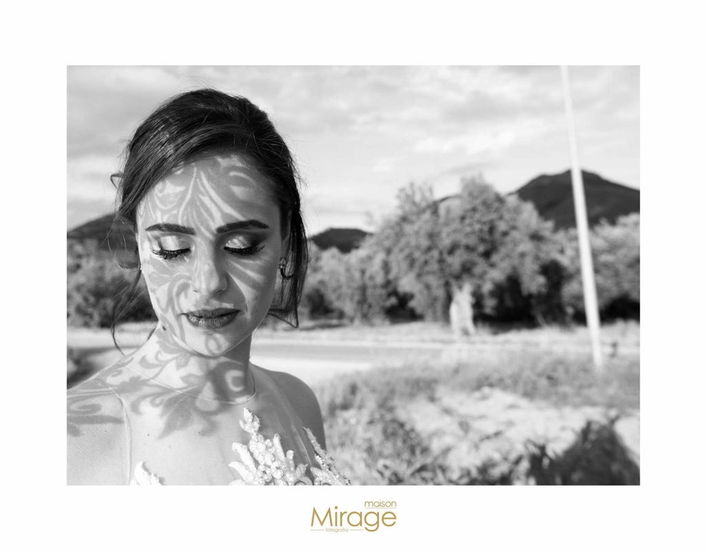 Maison Mirage - Fotografia