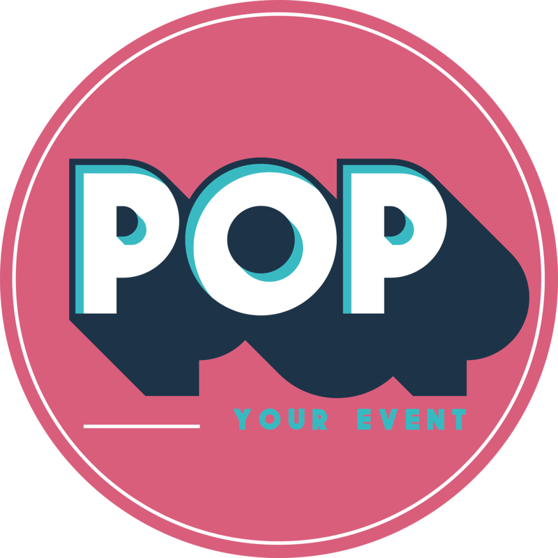 Pop Your Event