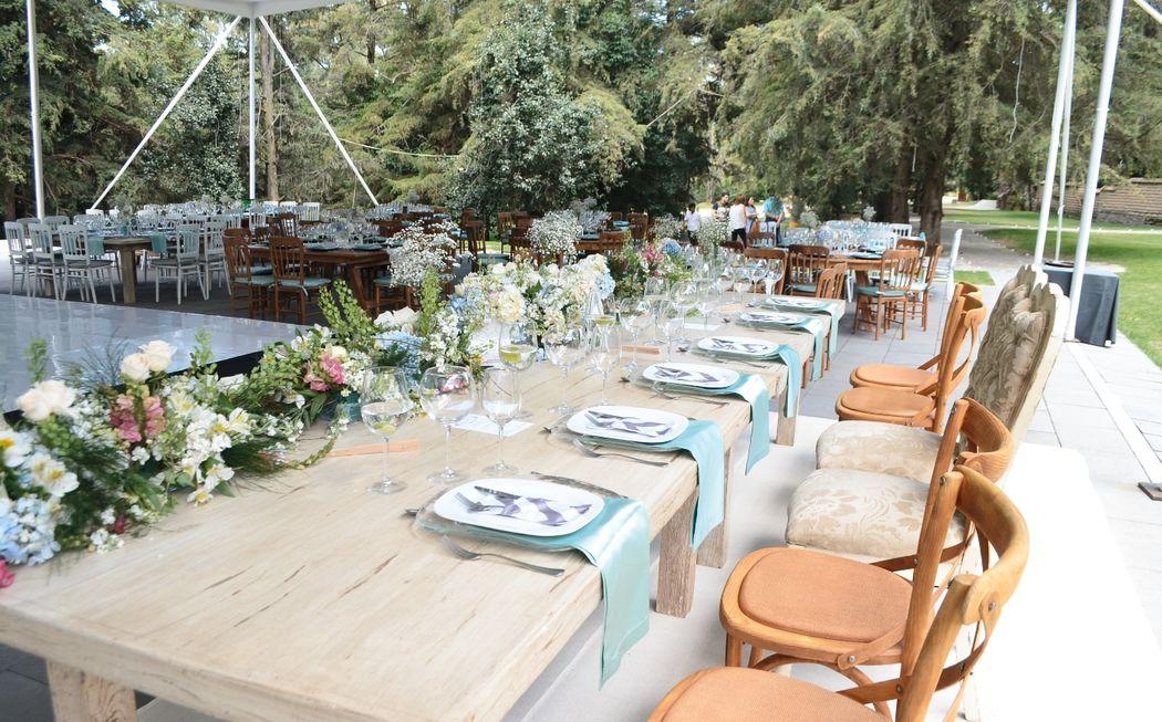 Dahn Wedding Planner