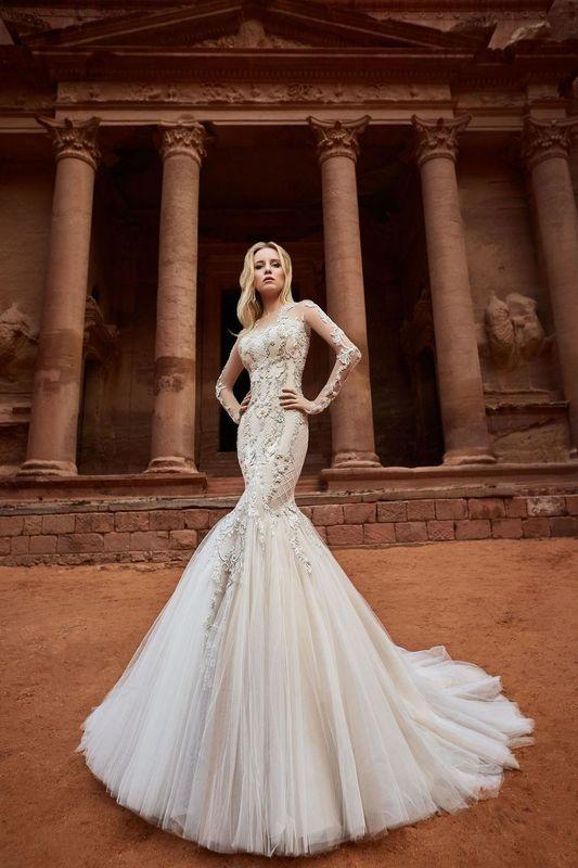 Мэри Трюфель свадебный салон