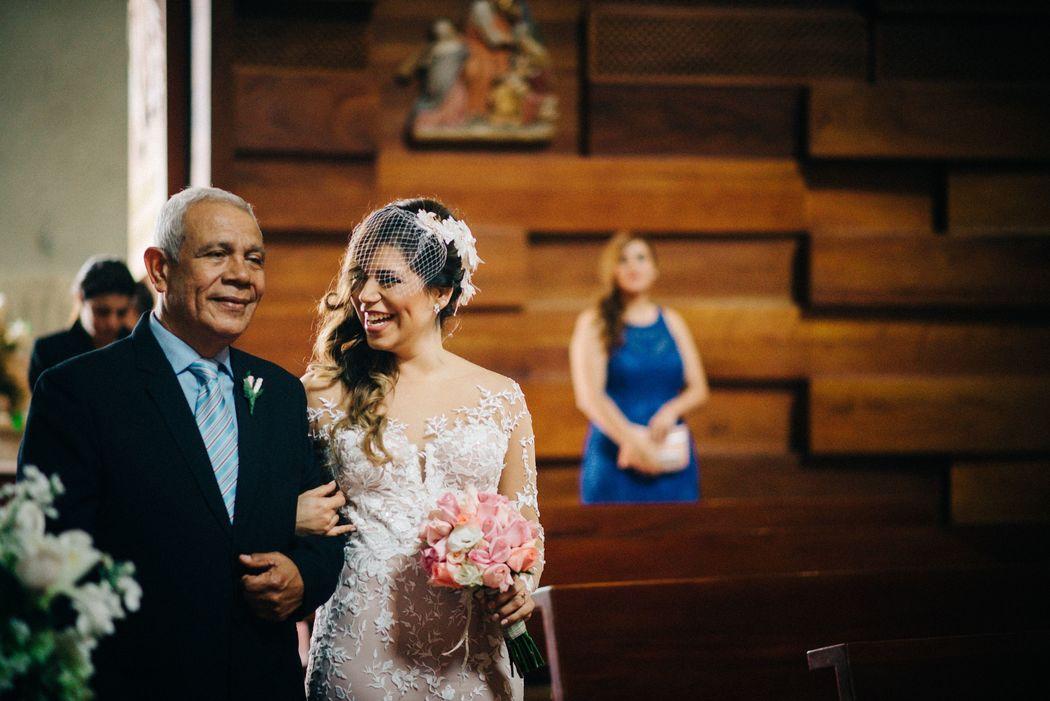 BDL Bride: Mairim