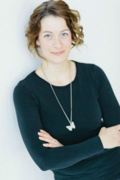 Beispiel: Modedesignerin Natascha Wiebking, Foto: