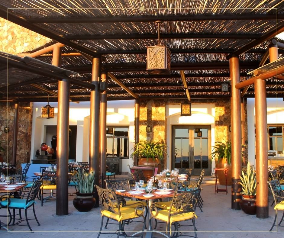 Grand Solmar Land's End Resort & Spa Cabo San Lucas