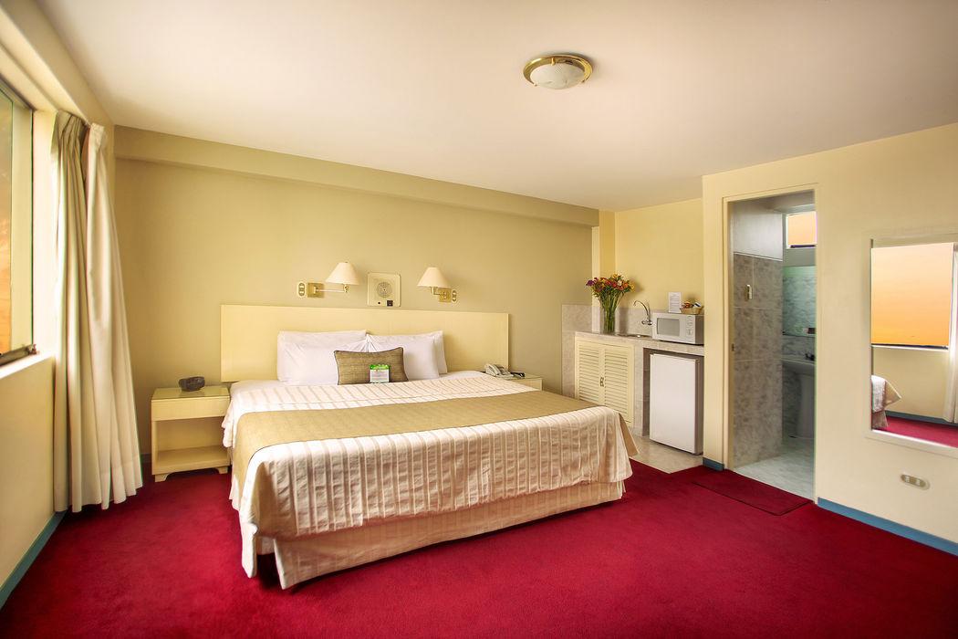 Hotel Embajadores