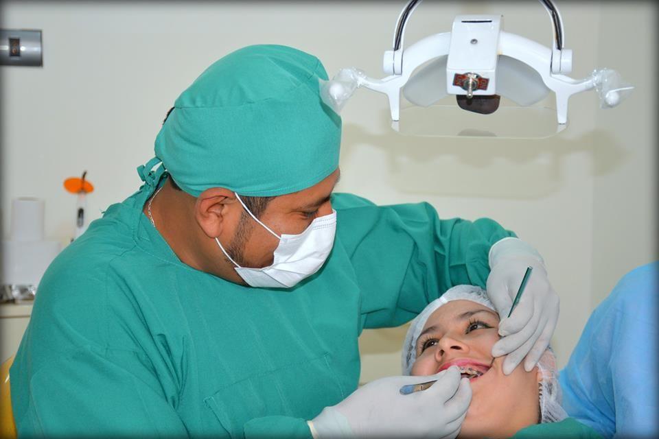 Clínica Dental Martorell