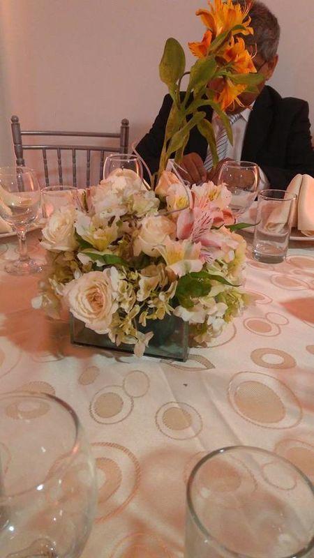 Salón de Eventos Rose
