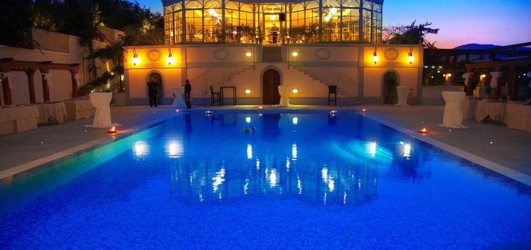 Villa Ersilia Resort