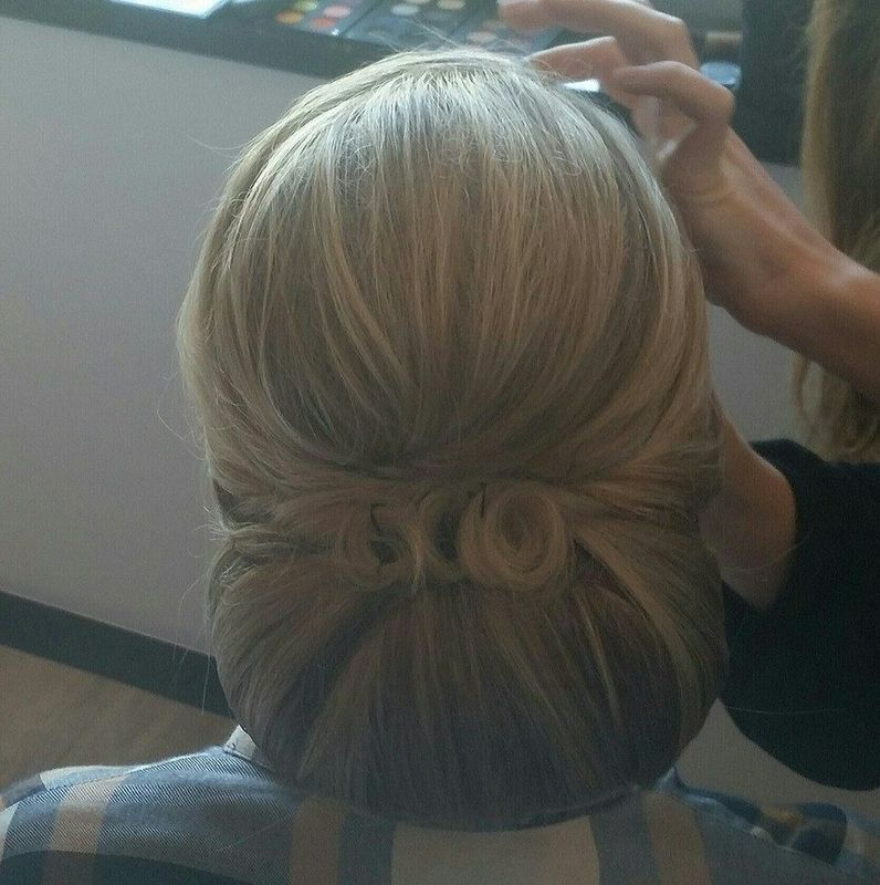Carla Kuchembuch - Hair Stylist