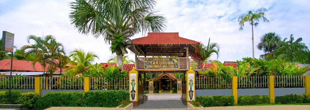 Finca Hotel Yakuruna