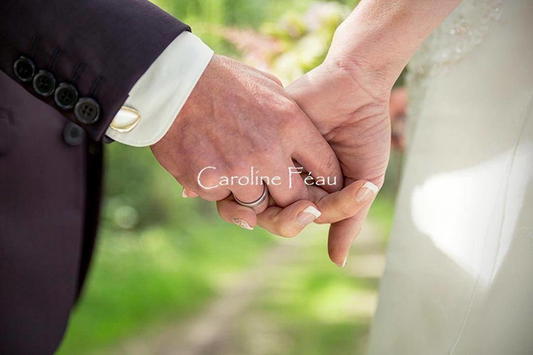 Caroline Féau