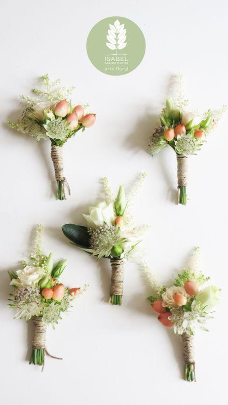 Isabel Castro Freitas Arte Floral