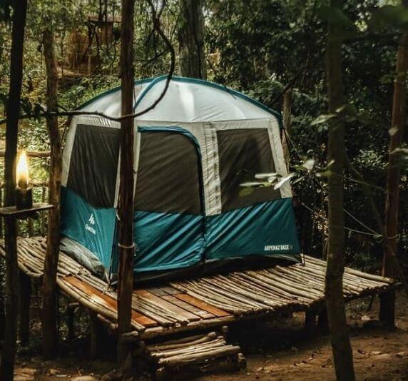 Terra Verde Ecocamping